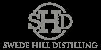 Swede Hill Distillery Logo